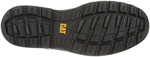and Caterpillar Shoe ESD Industrial Mens Parker Black Construction fSqwZIS