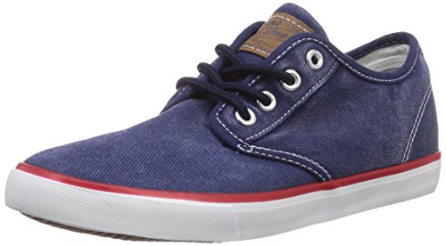 Dockers by Gerli 36vc602-790600, Baskets Basses mixte enfant
