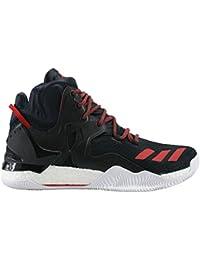info for 7596e 56b94 adidas Derrick Rose 7 Zapatillas de baloncesto para niños, ...