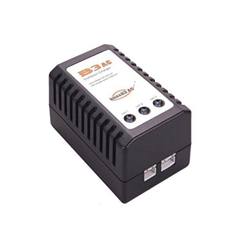 Generic Portable Imax B3 AC 2S-3S 7-4V 11-1V Lithium Lipo RC Battery Balance Charger