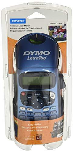 Dymo S0901180 LetraTag LT-100H Plus Label Maker ABC