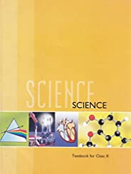 Science Textbook for Class 10- 1064