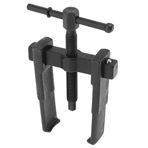 OriGlam - Kit de herramientas de mano para extractor de engranajes de dos mandíbulas.