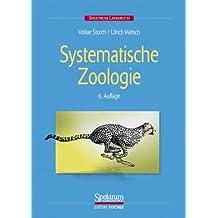 Systematische Zoologie (Spektrum Lehrbuch)