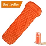Best Self Inflating Pads - Jayol Camping Mattress,Inflatable Sleeping Mat,Self-Inflating Outwell Pad Review