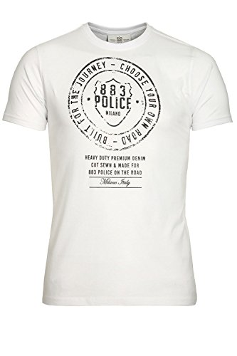 """883 POLICE Heritage T-Shirt 