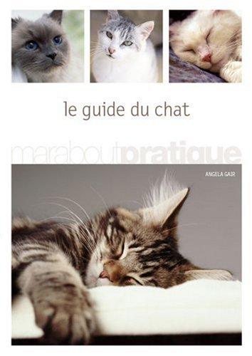 Le guide du chat