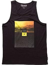 Billabong Herren Witness Tank T-Shirt Ohne Arm