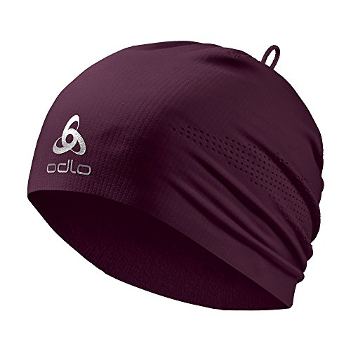 Odlo Hat Move Light Mütze, Pickled Beet, One Size
