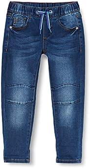 s.Oliver Pantalones Cortos de Jean para Niñas