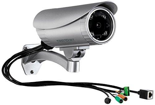 Trendnet TV-IP322P PoE-Megapixel HD-Internetkamera für Tagund Nachtaufnahmen im - Im Poe-ptz Freien