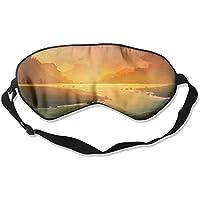 Sleep Eye Mask Valley Brook Lightweight Soft Blindfold Adjustable Head Strap Eyeshade Travel Eyepatch E8 preisvergleich bei billige-tabletten.eu