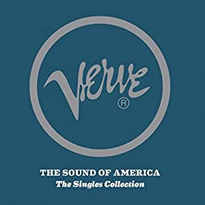 The Sound of America - Verve Singles Collection