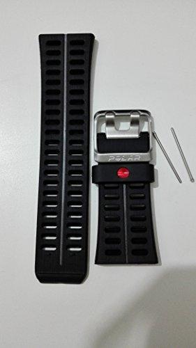 bracelet-seul-pour-polar-v800-couleur-noir-gris