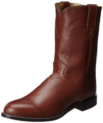 n Stiefel, braun - Tan Kiddie - Größe: 38 EU E ()