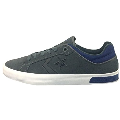 Men's Converse Star Street II Lace Up Low Suede Trainers Casual Sports Shoes Size
