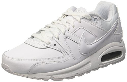 Das Neueste Nike DamenHerren Air Max Command Leather