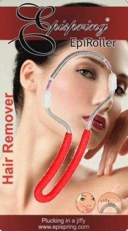 Gesicht Epiroller Pinzette Epilierer Enthaarung Haarentfernung Epistick Wax Gesichtsreiniger Epicare Epi Roller Epilator