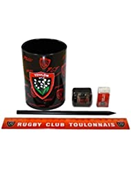 Pack scolaire Racing Club Toulonnais