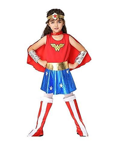 Shanghai Filles Costumes de Bande Dessinée de Cosplay Superman Kids