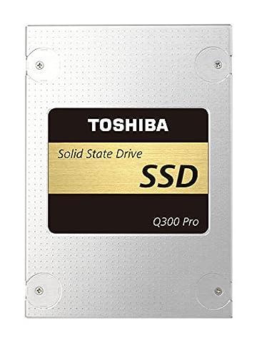 Toshiba Q300 Pro 256 GB interne SSD (6,4 cm (2,5