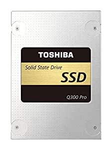 """Toshiba Q300 Pro 2016 512 Go Disques SSD internes (6,4 cm (2,5""""), SATA)"""