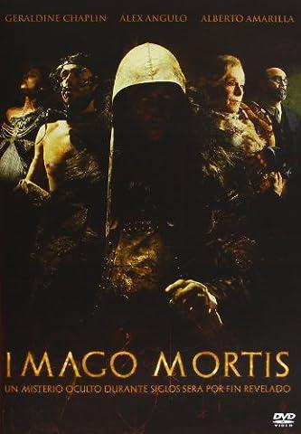 Imago Mortis (Import Dvd) (2013) Geraldine Chaplin; Alberto Amarilla;