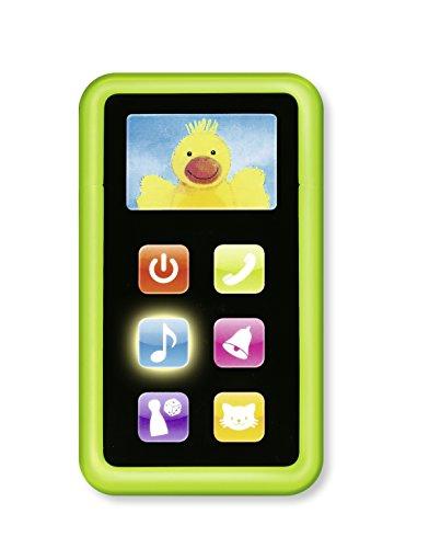 Ravensburger 04475 - Ministeps Mein erstes Smart-Phone Erstes Smartphone