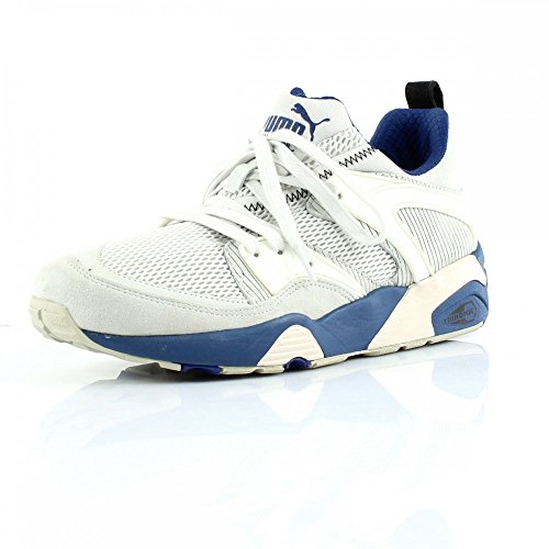 Puma Blaze Of Glory Homme Baskets / Sneakers Gris