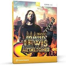ToonTrack Mark Lewis Metaltones EZmix Pack