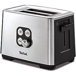 Tefal Equinox-Tostapane, 900 W, 3 funzioni automatiche, 7 livelli di torrefatto)
