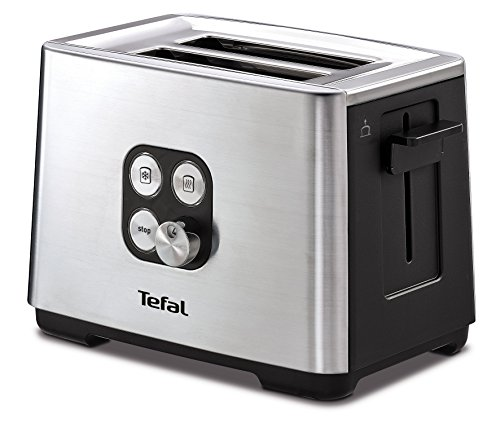 Tefal TT420D11 Tostadora con 2 ranuras, 900 W,