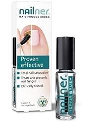 Nailner Repair Brush, 5 ml