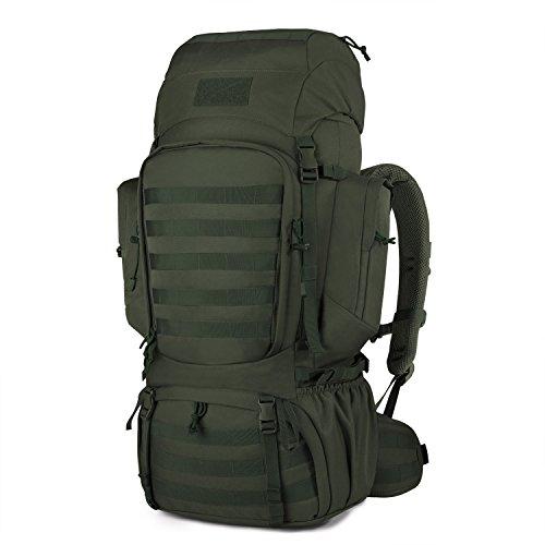 Mardingtop 60l zaino militare/tattico molle/campeggio/zaino di assalto/escursionismo/sport/patrol camping
