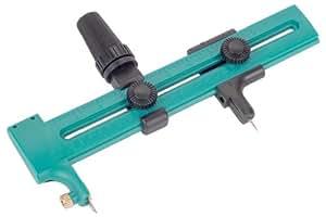 Wolfcraft 4151000 Compas-cutter pour Papier/Film/Cuir