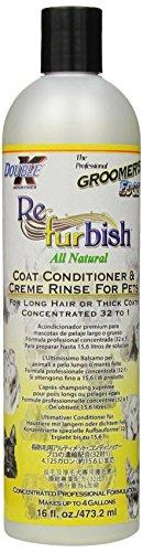 Artikelbild: Groomer 's Edge re-fur-bish Pet Conditioner, 473ml