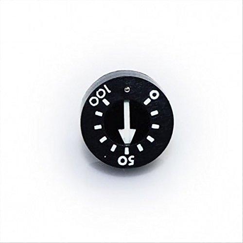 93PR Potentiometer/Trimmer (93PR10KLF)