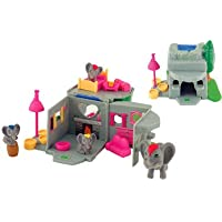 Corinthian Marketing Jungle In My Pocket Elephant Hut