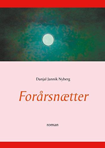 Forårsnætter (Danish Edition)