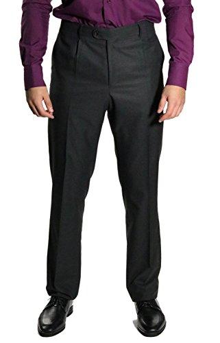 Muga Classic–Pantaloni con filo Dunkelblau