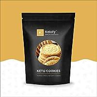 Ketofy - Keto Cookies (500g) | Yummy and Nutritious Keto Cookies