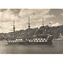 The Loss of HMS Conway - dramatic recollection of major disaster