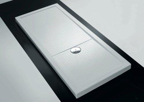 novoalugas Olympic Plus–Duschtasse 170x 80x 4,5cm weiß