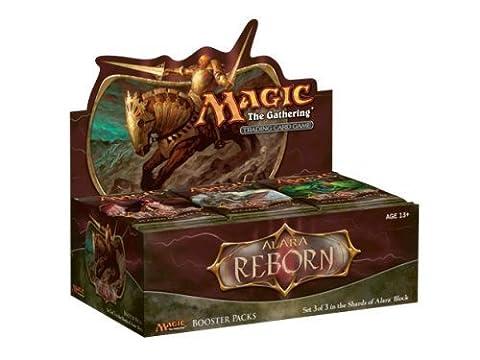 Magic the Gathering: Alara Reborn - Booster Box (36 Packs)