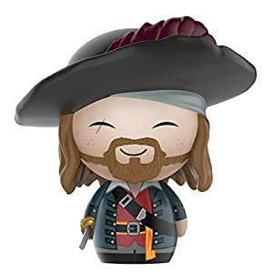 Dorbz Disney Pirates Barbossa