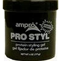 Ampro Styling Gel Extra Hold 180ml