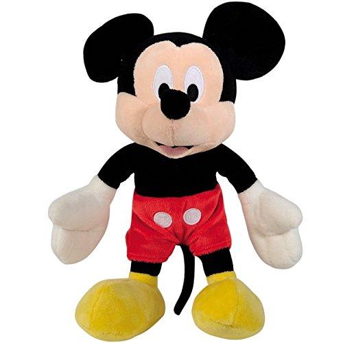 Micky Mouse Maus Club House XL Plüsch Figur Stofftier 43 cm Mickey Disney (Mickey Maus Plushs)