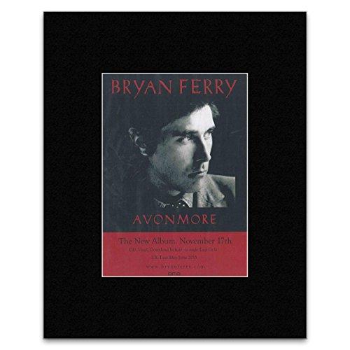bryan-ferry-avonmore-matted-mini-poster-285x21cm