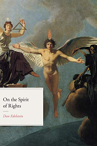 On the Spirit of Rights (The Life of Ideas) (English Edition)