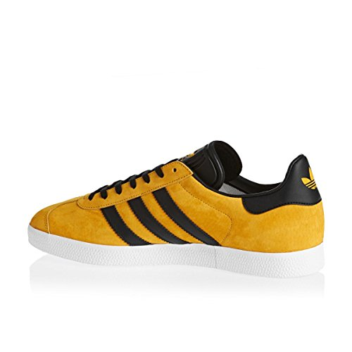 CHAUSSURES ADIDAS GAZELLE S79979 Or